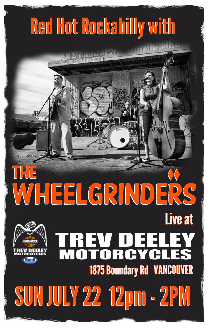 WG_Trev Deeley_July 22 2018 Poster