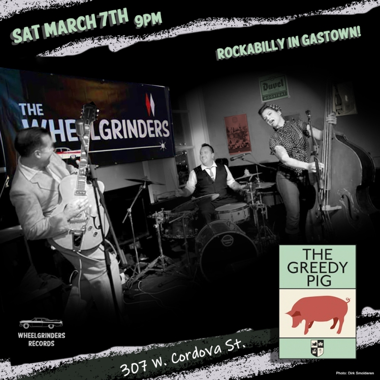 The Greedy Pig_March 7th 2020